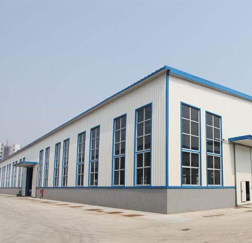 湖北钢结构厂房