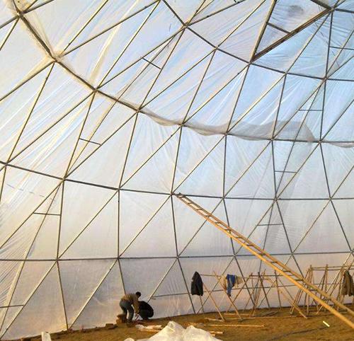 湖北钢结构网架加工